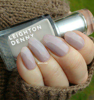 Leighton Denny In the Buff