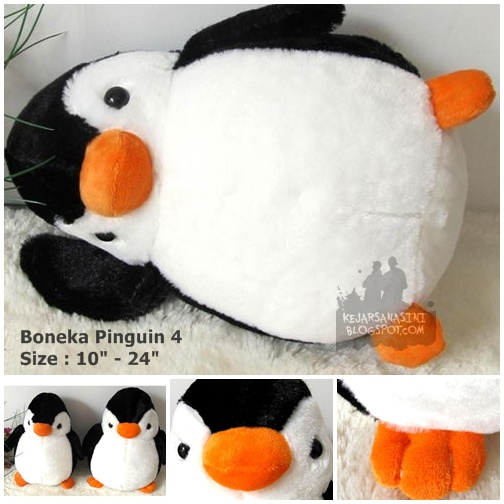 Jual Mainan Angry Birds Boneka Shaun The Sheep jual boneka on blo Boneka Pinguin 4 Size 504x504