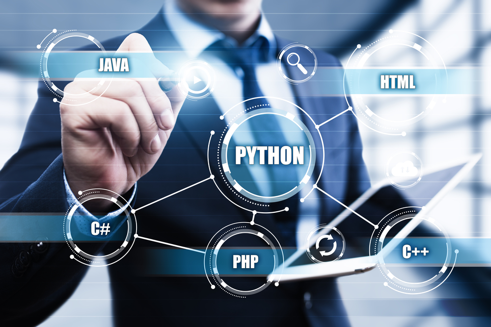 Bright Future Scope for Python Language Programmers.