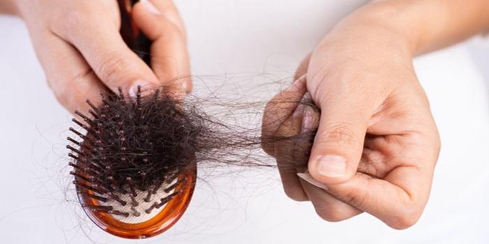 Hair Fall Tips in telugu