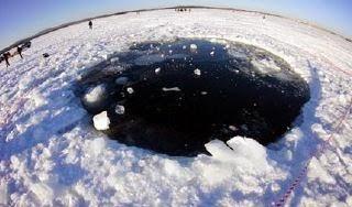 15 février 2015, Tcheliabinsk