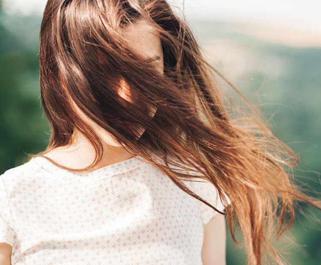 Hair care Tips for rough hair care