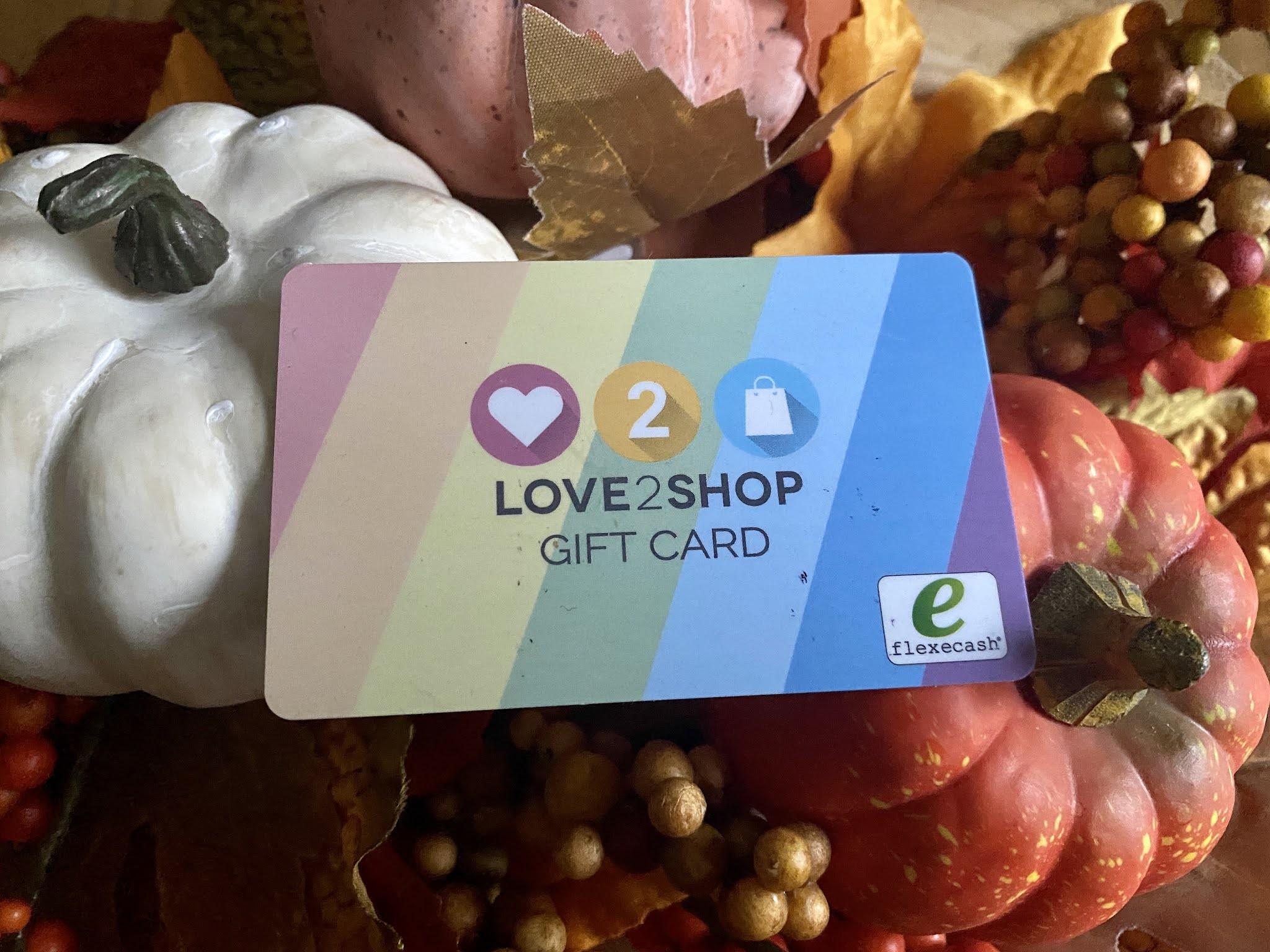 love2shop voucher