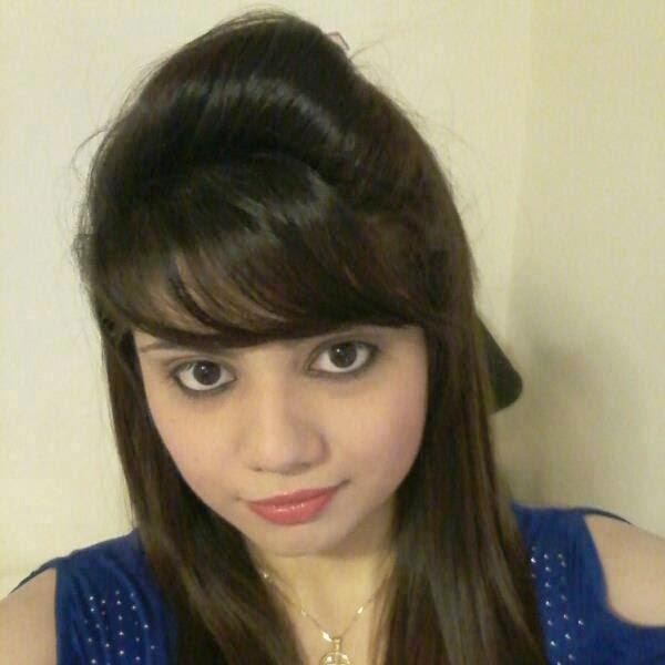 University Girl Skype ID
