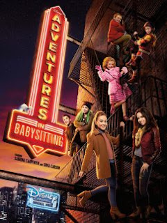 Download Film Adventures in Babysitting (2016) Subtitle Indonesia