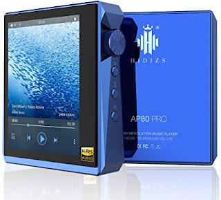 Hidizs AP80 Pro Lettore musicale