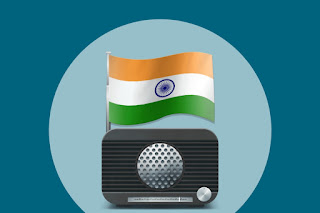 FM Radio India - all India radio stations In App
