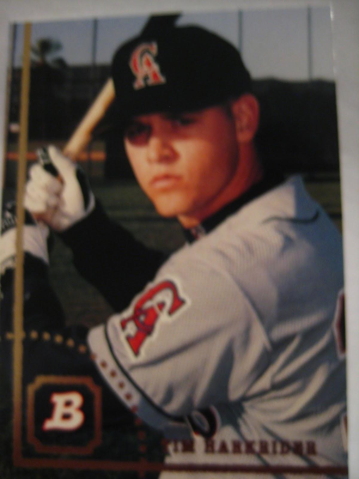 Baseball Cards Come To Life Tim Harkrider On Baseball Cards