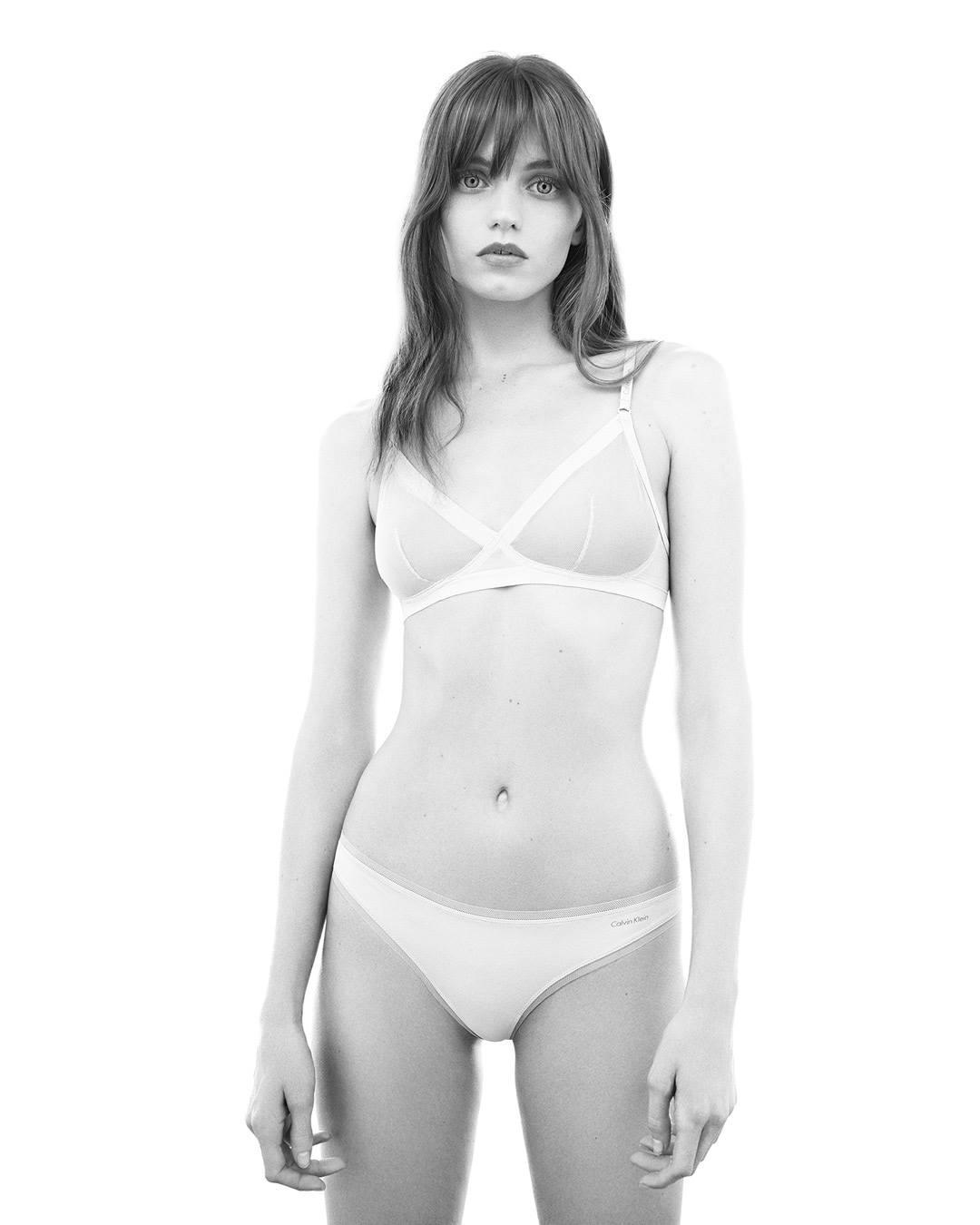 Calvin Klein Underwear Fall 2017 Ad Campaign