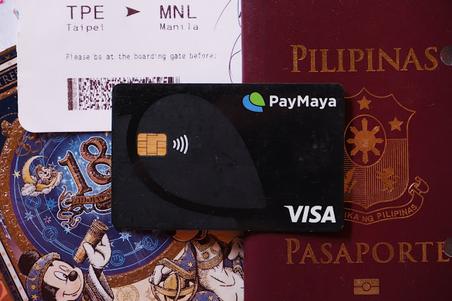 Patty Villegas - The Lifestyle Wanderer - PayMaya - Passport Renewal -title