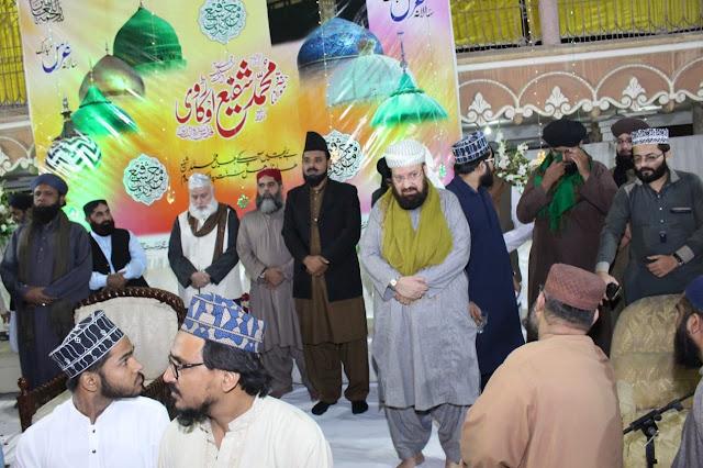 Shafi Okarvi