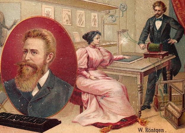 Coisas Históricas - Fatos da Medicina