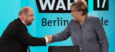 Κυβερνητικός συνασπισμός Γερμανίας