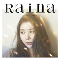Download Mp3, MV, Lyrics Raina – Loop (Feat. Aron Of NU'EST)