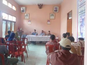 IST Sosialisasi Pra Lelang PNPM-MP TA 2013
