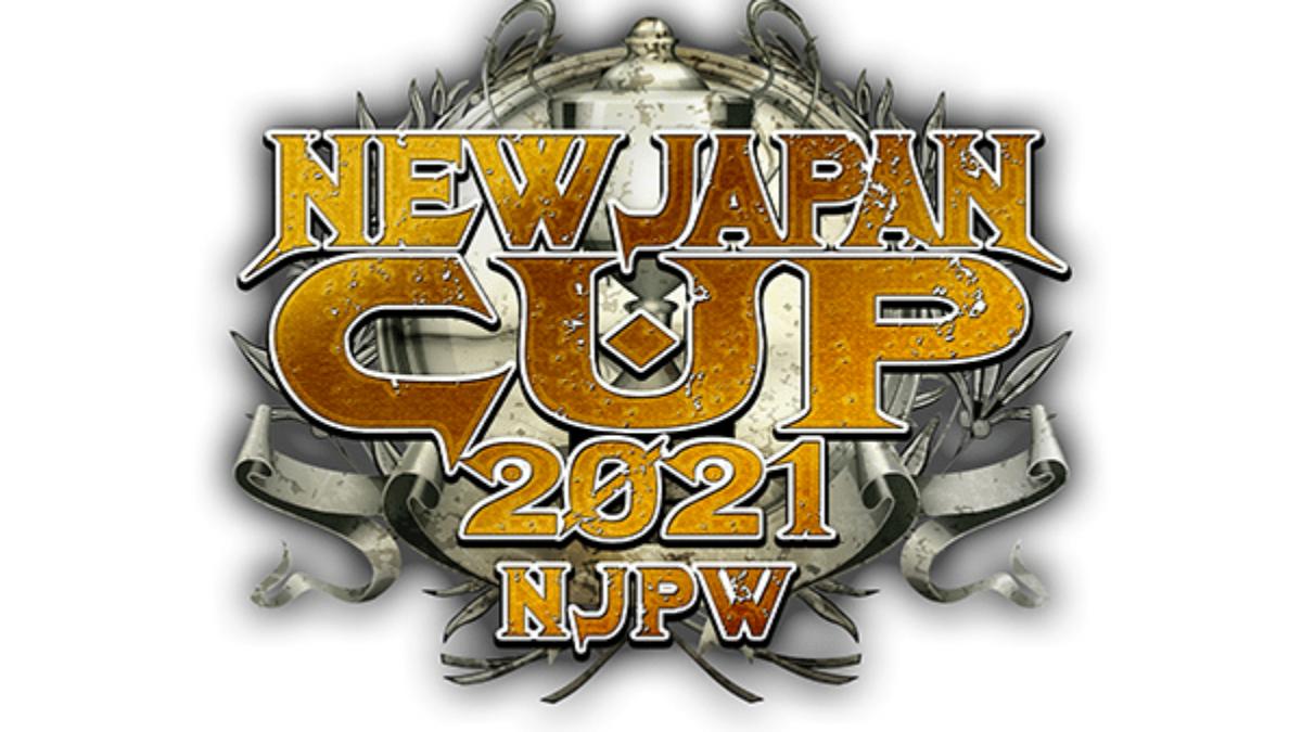 NJPW anuncia a New Japan Cup 2021