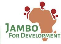 Jambo for Development (JFD) Job vacancy - Information And Technology