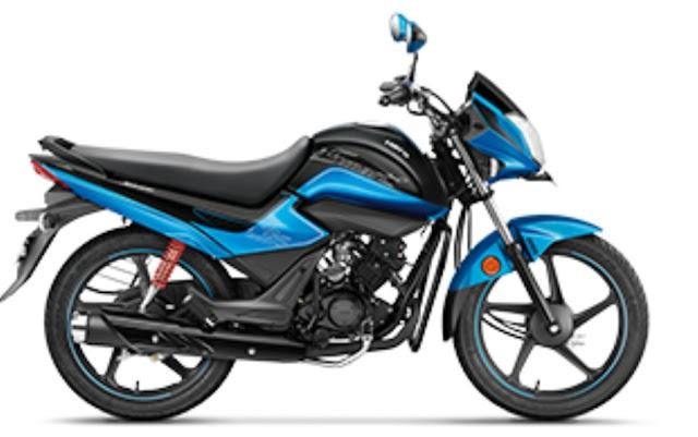 Hero launch BS6 splander ismart in India