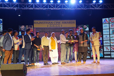 rajasthan cine award 2019