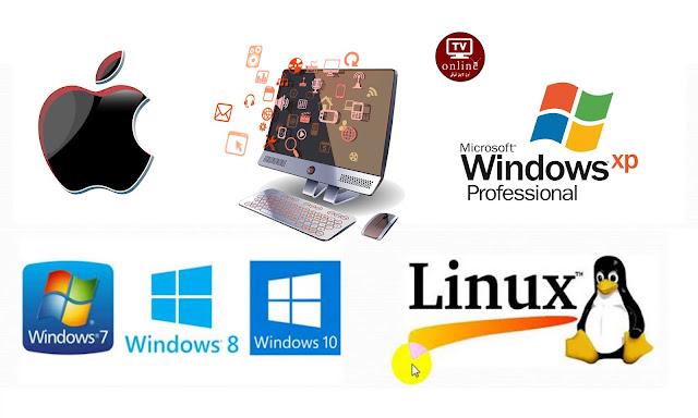 نظام التشغيل (Operating System)