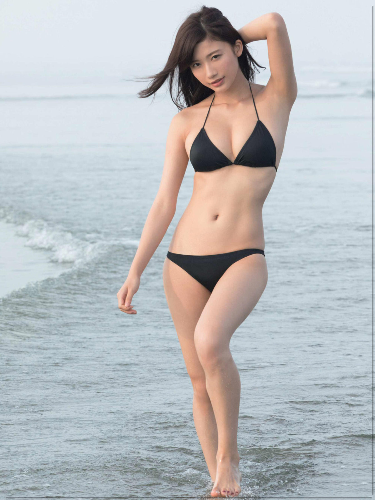 Yuka Ogura 小倉優香, FRIDAY 2017.09.08 (フライデー 2017年09月08日号)