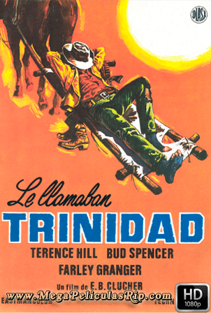 Le Llamaban Trinidad [1080p] [Castellano-Ingles] [MEGA]