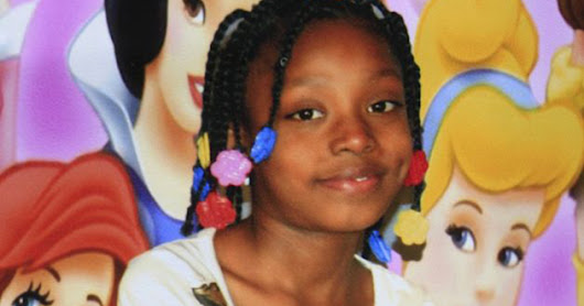 For Aiyana Mo'Nay Stanley-Jones: An American Tragedy