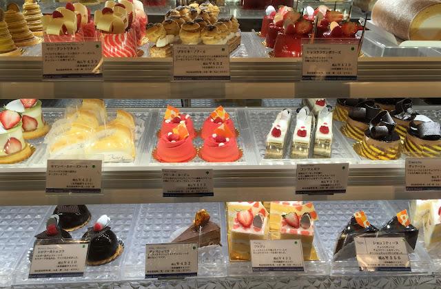Ganache Patisserie Cafe Bakery Edmonds Wa