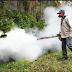Συνεχίζεται η καταπολέμηση των κουνουπιών σε περιοχές του Δήμου Θέρμης