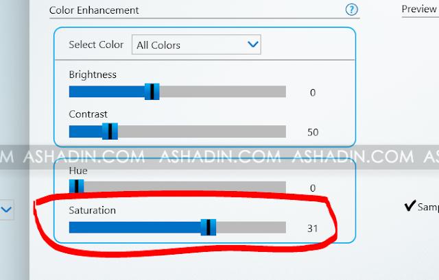 Cara Atasi Warna Layar Monitor Laptop yang Kusam
