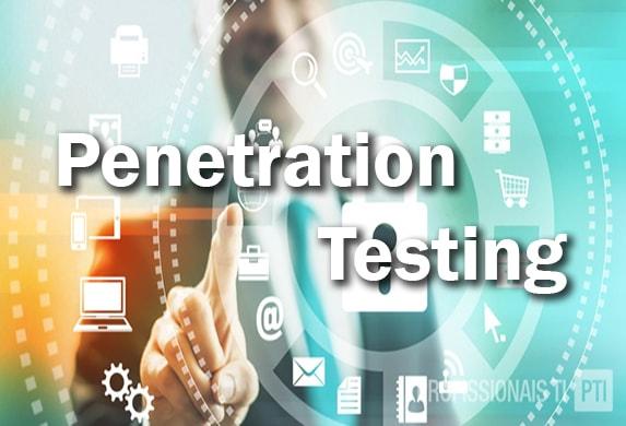Quy trình tiến hành kiểm thử bảo mật (Pentest)