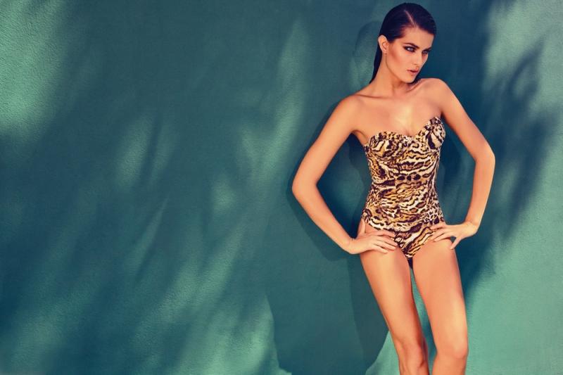 Leaked:Leighton Meester Nude