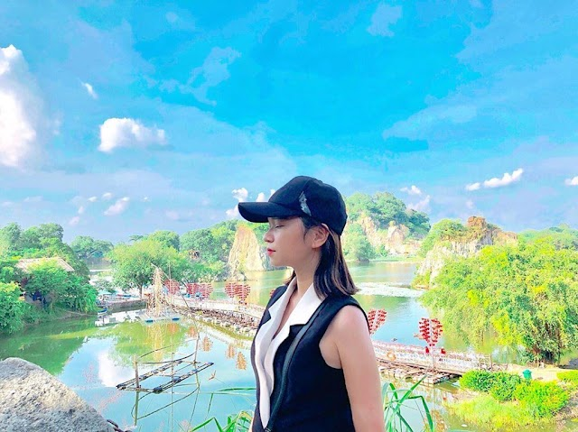 Travel with your family on a day trip to 5 famous spots in Dong Nai