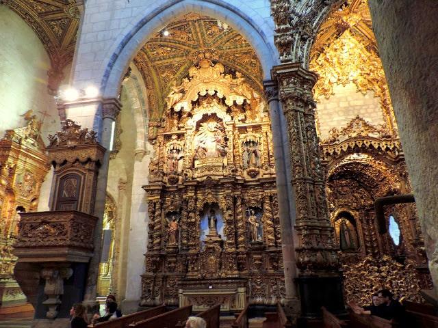 igreja porto portugal