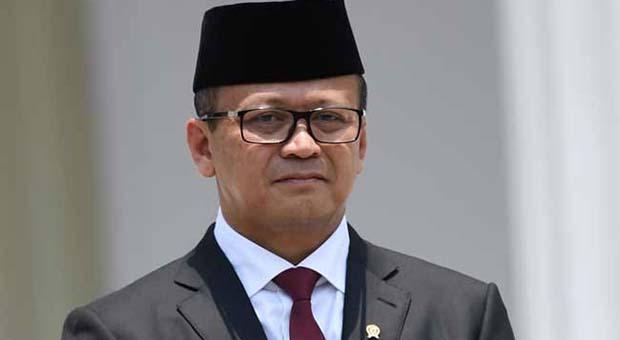 Jaga Investor Masuk Indonesia, Edhy Prabowo Terapkan Komunikasi Dua Arah