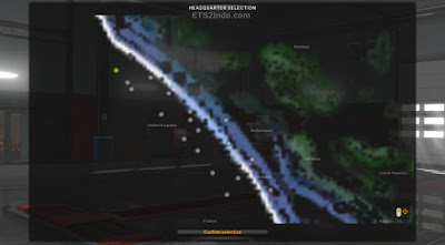 Map IZI by Ridho - ETS2 V1.30