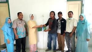 RSUD Tebo MoU Dengan Yayasan ORIK