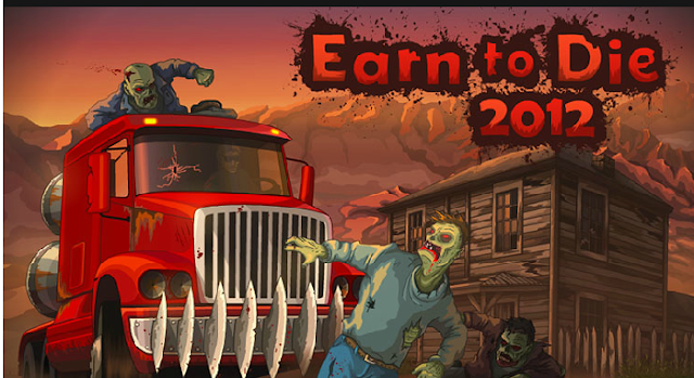 EARN TO DIE 2012 Play Online Game