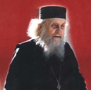 Γέροντας Σωφρόνιος (κατά κόσμον Σεργκέι Σεμιόνοβιτς Σάχαρωφ, ρωσικά: Сергей Семёнович Сахаров; 22 Σεπτεμβρίου 1896 - 11 Ιουλίου 1993)