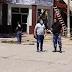 (videos) VILLA ÁNGELA: VARIOS HERIDOS EN TREMENDA EXPLOSIÓN EN UN COMERCIO DE MATAFUEGOS