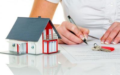 Mua bán nhà có thu nhập đầy đủ nội thất