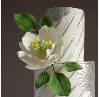 Benjamin Stewart Cake Design inspiré par lui-même !
