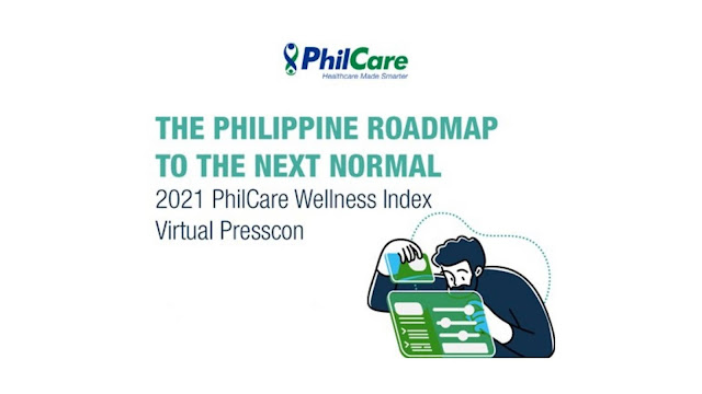 2021 PhilCare Wellness Index