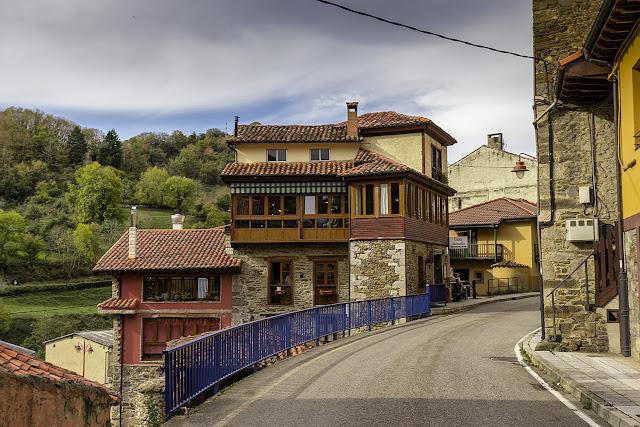 Nueva Visita: Casa Jamallo