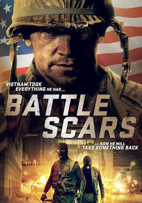 Battle Scars (2020) Dual Audio 720p | 480p HDRip ESub x264 [Hindi – English] 700Mb | 250Mb