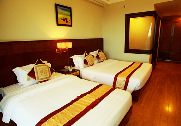 Hotels in Hue, Vietnam