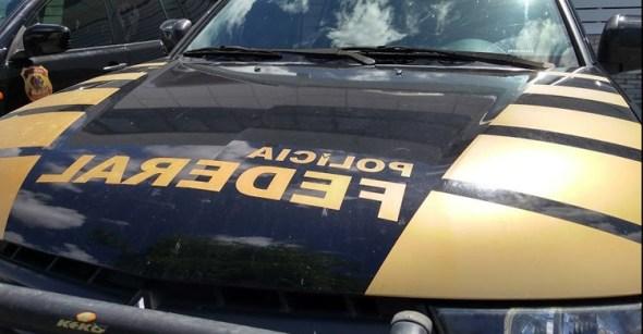 Polícia Federal deflagra 'Operação Aíva'contra dinheiro falso na PB