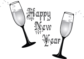 free new year clipart 2018