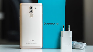 Honor 6x Review - Hardware & Software
