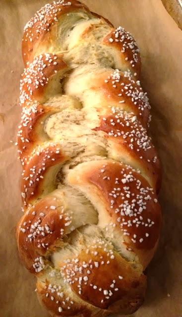 Heidi S Mix Cardamom Bread
